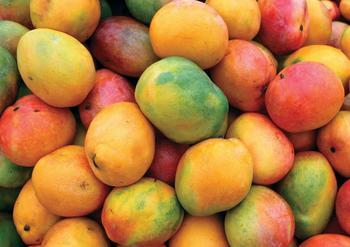 Продукты богатые витамином С, которые заставляют апельсины плакать в сторонке