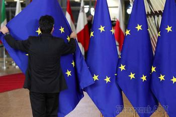 Еще полгода: ЕС продлил антироссийские санкции
