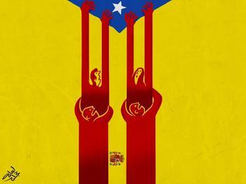 О конфликте в Каталонии и кризисе постфранкизма