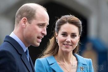 Членов британской королевской семьи пригласили в Крым
