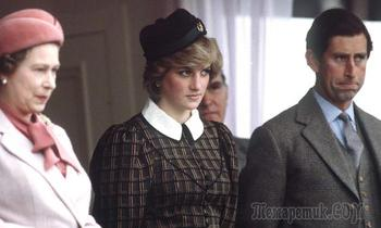 От чего лечили принцессу Диану, и Грозит ли британской королевской семье генетическая катастрофа