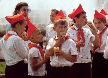 20 фотографий из счастливого советского детства
