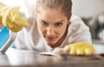 Причины, по которым нужно делать уборку реже