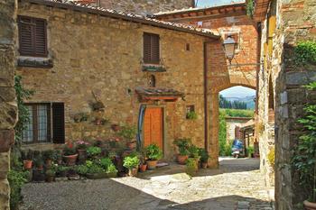 5 малоизвестных деревень Тосканы, в которых не бывает толп туристов