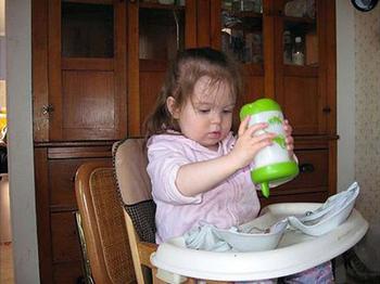 Краски родительства: 18 вещей, «улучшенных» маленькими шкодниками