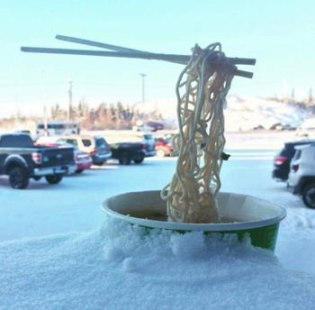 25 фотографий, доказывающих, что зима — это не только снежинки-мандаринки, но и лютый мороз