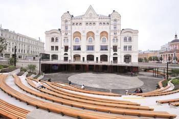 5 грандиозных, но не самых удачных архитектурных проектов российской столицы