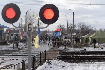 В Нацбанке Украины подсчитали ущерб от блокады Донбасса в 2017 году