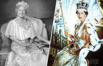 Почему королева-мать была не рада восхождению на престол своей дочери Елизаветы II
