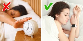 8 хитростей, которые помогут легче вставать по утрам, даже если вы сова