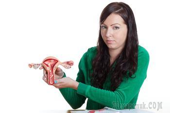 Разрыв кисты яичника – симптомы, лечение и последствия