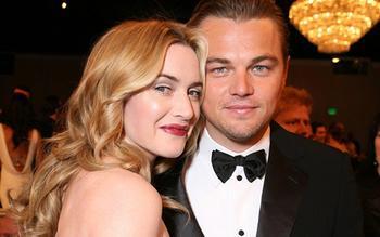 Дружба Кейт и Лео, которую актёры пронесли по жизни более 20 лет