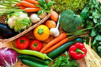 Профилактика воспаления: 12 продуктов питания