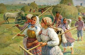 5 забавных примет из древней Руси: Чем опасно надевать рубашку наизнанку и другие суеверия