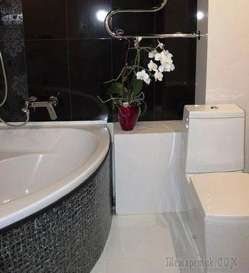 Моя ванная: раковину везла из Польши, за перевес заплатили 100 евро