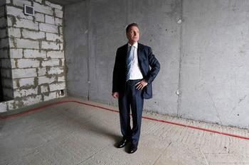 Игорь Шувалов, якобы, уходит из Правительства Д. Медеведева