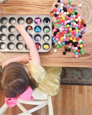 25 лайфхаков от родителей, которые пригодятся всем, у кого есть дети