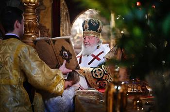 Важные цитаты Патриарха Кирилла