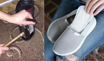 7 действенных советов на случай, если любимая обувь стала натирать