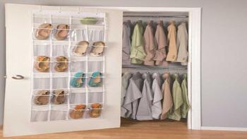 Как спрятать вещи в спальне? Простые идеи хранения