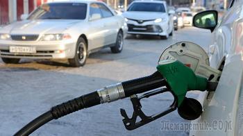 В Минэнерго успокоили россиян насчет возможного дефицита бензина летом