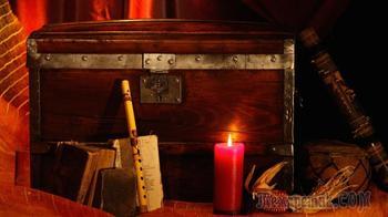 Семь таинственных сокровищ мира, поисками которых заинтересованы все