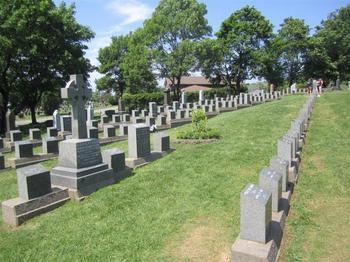 Memento mori: 10 самых страшных и очень притягательных мест, где ощущается дыхание смерти