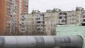 Москвичи назвали худшие районы столицы