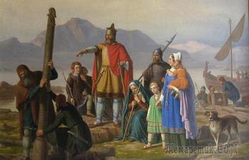 Малоизвестные факты о викингах, которые стали известными благодаря археологическим находкам