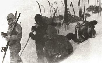 Тайна гибели группы Дятлова: Есть одна правдоподобная версия
