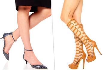 Женская обувь, которую не любят мужчины
