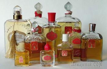 Как появились духи «Красная Москва», ставшие символом достижений советской парфюмерии