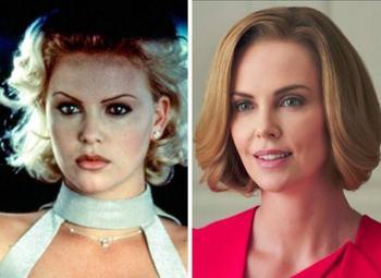 Знаменитые актёры и актрисы в своих первых и последних (на настоящий момент) ролях