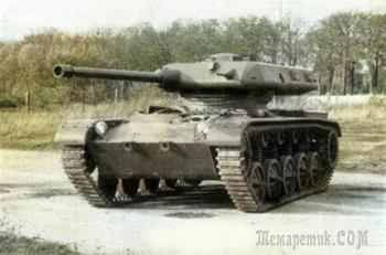 10 редких танков Франции, которые не пошли в серию