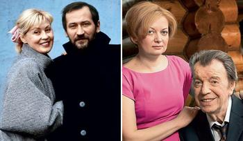 Истории любви знаменитостей, которые продлевали жизнь