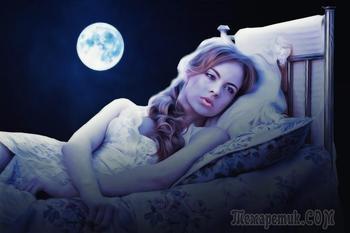 Если вы видите во сне давно покойных людей, что это значит?