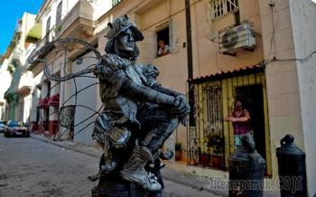 Куба: сцены из жизни