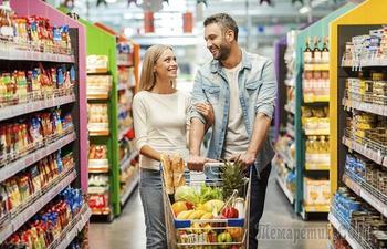 Худшие привычки при посещении супермаркета, или Как сделать покупки праздником