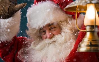 Как рассказать детям правду о Деде Морозе?
