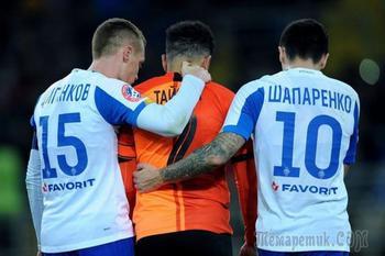Возмутился даже Неймар: скандал в украинском футболе