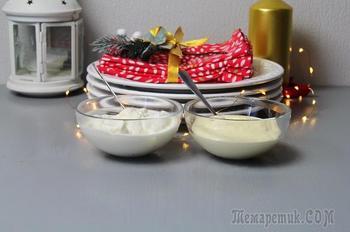 Домашний майонез 2 рецепты: без яиц и классический
