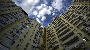 Определена основная категория покупателей квартир в Москве