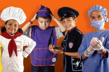 5 самых лучших профессий для детей с точки зрения российских родителей