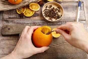 8 причин не выбрасывать апельсиновую кожуру, а лучше принести с рынка еще парочку кило фруктов