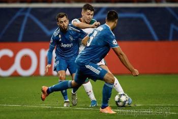 «Локомотив» играл сердцем»: как «Ювентус» напугали в Москве