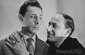 Что не поделили друзья-артисты, знаменитые на весь Советский Союз: 3 звездные ссоры