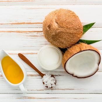Волшебные свойства кокосового масла