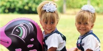 ТОП-10: Удивительные факты о карьере близняшек Олсен, которые вы не знали