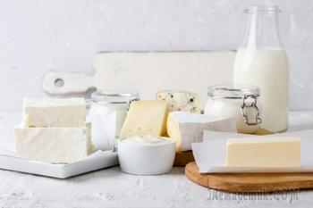 Как выбрать правильные молочные продукты для своего рациона