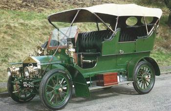 Редкие автомобили, которые являются мечтой любого коллекционера